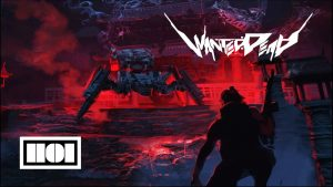 Former Ninja Gaiden Devs Announce Wanted: Dead for PC and Consoles