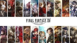 Final Fantasy XIV Surpasses 24 Million Registered Players; Becomes the Most Profitable Final Fantasy Game