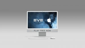 EVE Online is Now Available for Mac