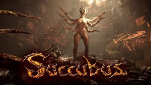Succubus is Coming to Consoles in 2022
