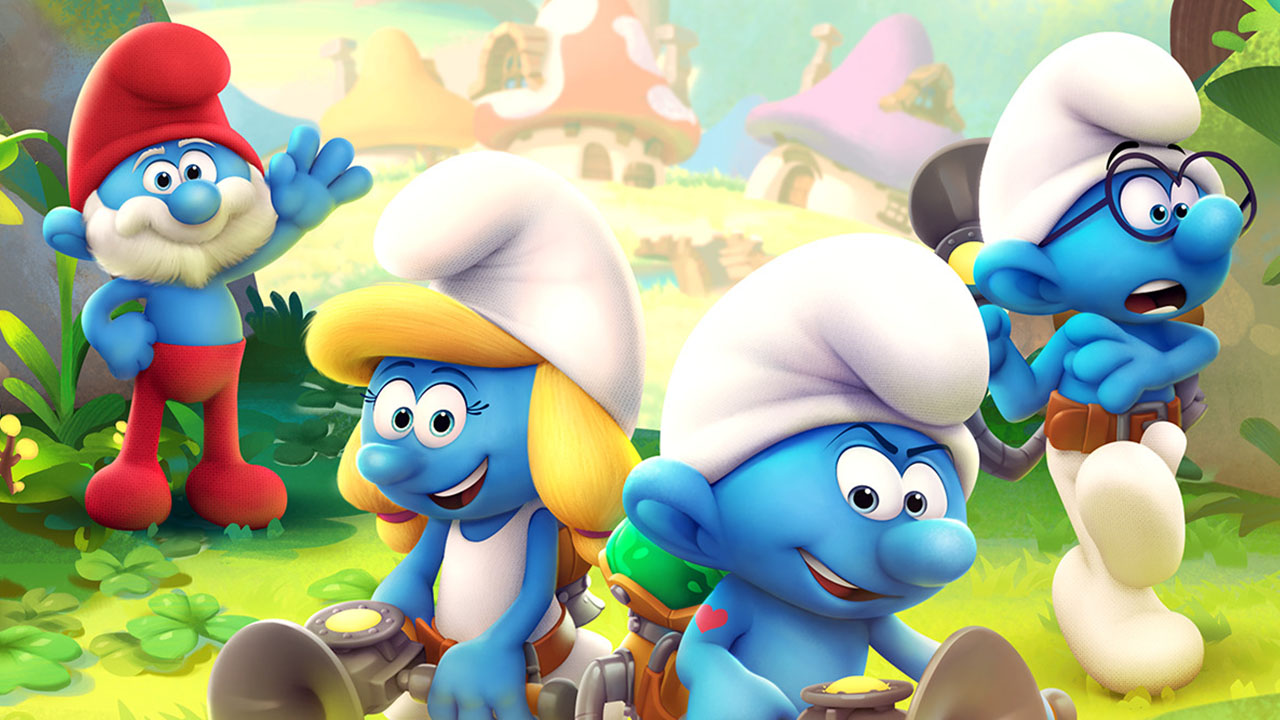 The Smurfs: Mission Vileaf Console Versions are Delayed