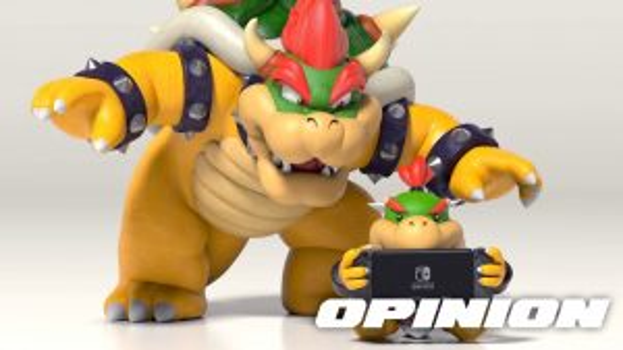 Opinion: Nintendo Switch Online Still Isn't Worth It