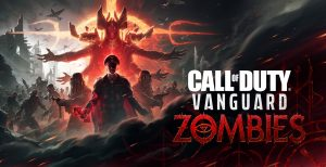 Call of Duty: Vanguard Zombies Mode Reveal Trailer