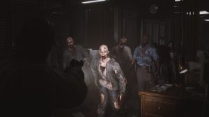 Zombie MMO The Day Before Launches in June 2022, Console Versions Added