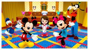 Disney Magical World 2: Enchanted Edition Western Launch Set for December 2021