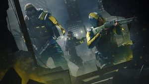 Rainbow Six Extraction Release Date Possibly Leaks; January 20, 2022