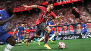 FIFA Reportedly Demanded Doubled Fee from EA to $1 Billion Over Four Years; Now Seeking Other Developers