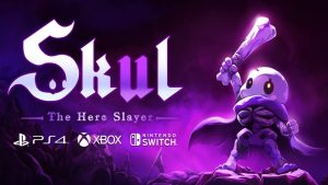 Skul: The Hero Slayer Console Launch is Set for October