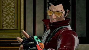 Suda51 says No More Heroes is Over for Now, Shadows of the Damned Could Return