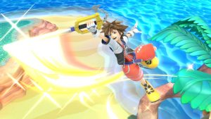 Super Smash Bros. Ultimate DLC Character Sora is Now Available