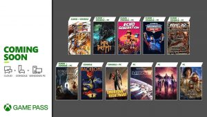 Xbox Game Pass Adds Dragon Ball FighterZ, Age of Empires IV, and More in October 2021