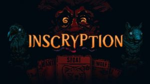 Inscryption Review