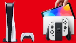 Nintendo Switch 33 Consecutive Month US Best Seller Title Snatched by PlayStation 5