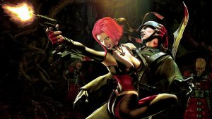 BloodRayne: ReVamped 1 and 2 Launch is Set for November