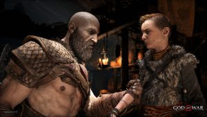 God of War PC Port is Coming in January 2022