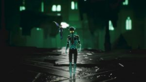 Shin Megami Tensei V Launch DLC Announced and Detailed; Demi-Fiend Boss, New Demons, and More