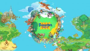 Fantasy Life Online is Coming West