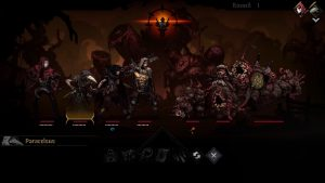 Darkest Dungeon II Road to Ruin Early Access Gameplay Trailer Revealed