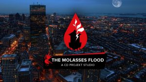 CD Projekt has Acquired The Molasses Flood