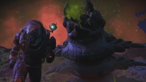 No Man's Sky Halloween 2021 Event and Update Announced