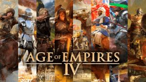 Age of Empires IV has Gone Gold
