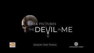 The Dark Pictures Anthology: The Devil in Me Announced