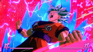 Dragon Ball FighterZ is Now on Xbox Game Pass
