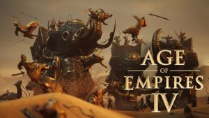 Age of Empires IV Launch Trailer