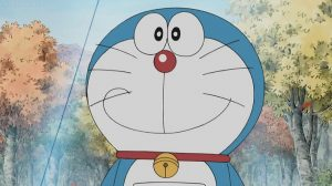 Doraemon is Finally Getting an Official Store