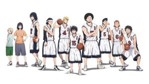 Sentai Filmworks Gets Worldwide License for Ahiru no Sora Basketball Anime