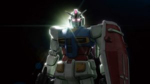Gundam 40th Anniversary Anime Special Teased for This Winter
