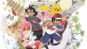 First Images of New Pokemon Anime Reportedly Leaked