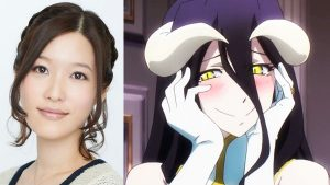 Overlord Voice Actress Yumi Hara Got Married