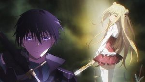 Assassins Pride TV Anime Gets a Western Release
