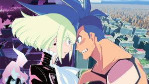 Promare Movie Gets More Screenings in North American this December