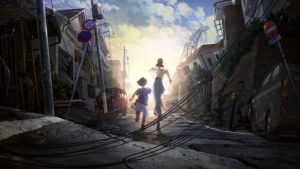 Netflix Reveals Anime Adaptation for Japan Sinks: 2020, Led by Devilman Crybaby Director
