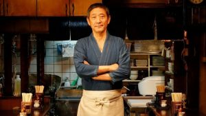 Live-Action Midnight Diner/Shinya Shokudou Season 2 Trailer Confirms October 31 Launch