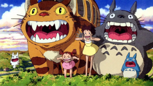 Studio Ghibli Films to Finally Get Home Streaming Exclusively via HBO Max