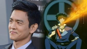 Netflix Live-Action Cowboy Bebop Production Halted for 7-9 Months Due to John Cho On-Set Injury