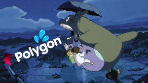 Polygon Falsely Claimed Studio Ghibli Films Won't Come to Streaming Services
