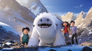 Dreamworks Animated Film 'Abominable' Gets Banned in Malaysia Over Scene Depicting Map of South China Sea