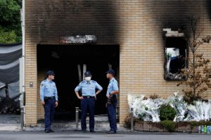 Japan Introduces Stricter Regulations to Prevent Future Arson Attacks Like Kyoto Animation