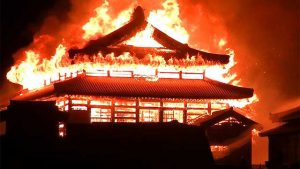 Crowdfunding for Destroyed Shuri Castle Reaches Over 414 Million Yen