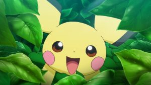 Entire First Episode for New Pokemon Anime Now on YouTube