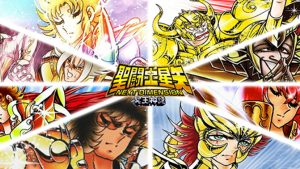 Saint Seiya: Next Dimension to Resume in Weekly Shōnen Champion