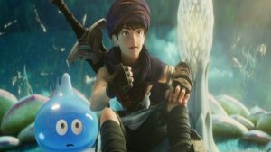 Dragon Quest: Your Story Production Committee Sued by Dragon Quest V Novel Author