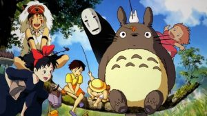 Studio Ghibli Films Coming to Netflix From February 2020- Excluding US, Canada, and Japan