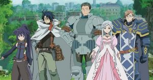 Log Horizon Season 3 Announced, Premieres in October 2020