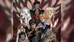 Netflix' Castlevania Third Season Premieres March 5