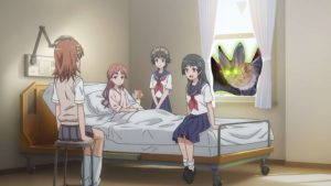 A Certain Scientific Railgun T Seventh Episode Delayed Due to Coronavirus